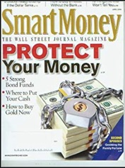 Smart Money Cover from April 2009