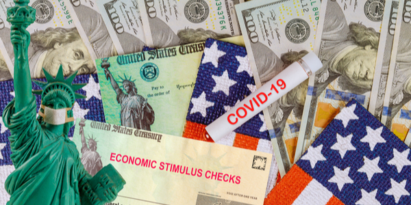 Spend Your Stimulus Check Wittingly title image